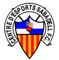 120px-Escut_CE_Sabadell