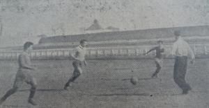 20-12 Kinké entrenado al Betis imagen-2