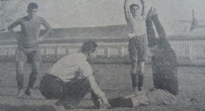 20-12 Kinké entrenado al Betis imagen-5