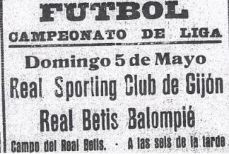 Fuente: La Unión 2 de mayo de 1929