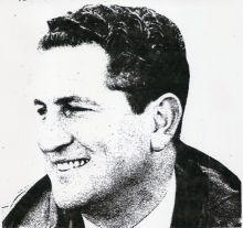 Sabino Barinaga