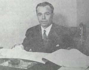 1946-1947Manuel Romero Puerto