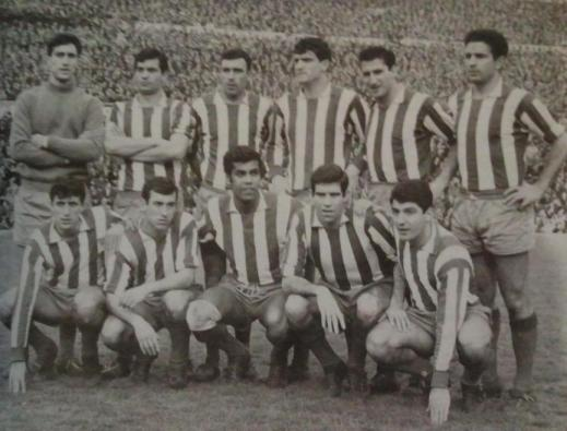 Atlético Madrid 1965-66