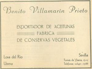 Villamarín-exportadorAceitunas