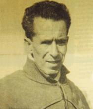 Andrés Aranda Gutiérrez