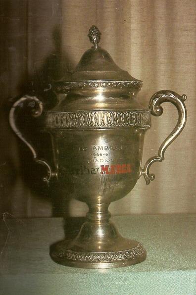 Trofeo Amberes