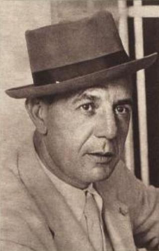 Ignacio Sánchez Mejías (NMP) Crónica 19-08-1934