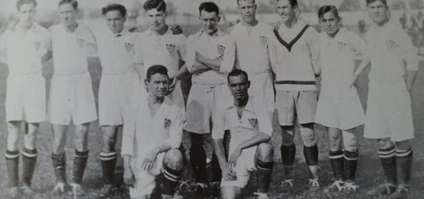 Sevilla 1929