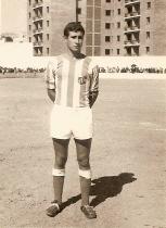 Francisco Labrado Telechía-Triana Balompié