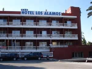 Hotel Los Álamos-Torremolinos (Málaga)