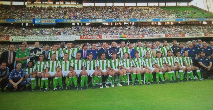 Presentación Temporada 1998-99 (NMP) Don Balón