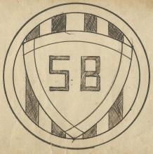 ¿Cartón del escudo Fería?