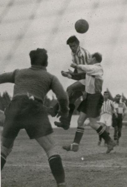Julio-12 Betis-Sabadell Liga 1942 (NMP) AGA
