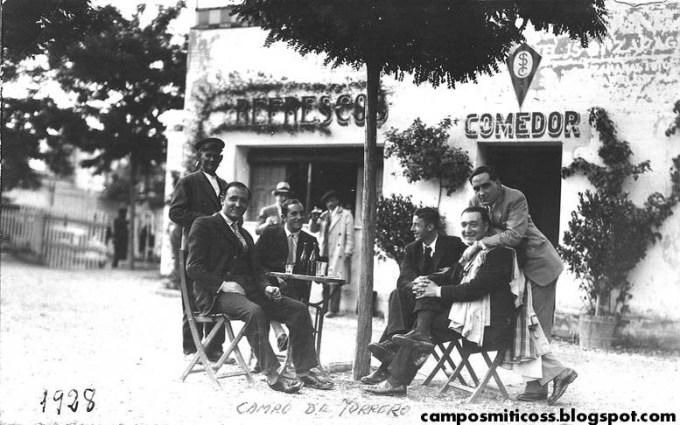 Torrero 1928 imagen