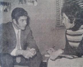 1970-12-13 Entrevista Rogelio (NMP) imagen
