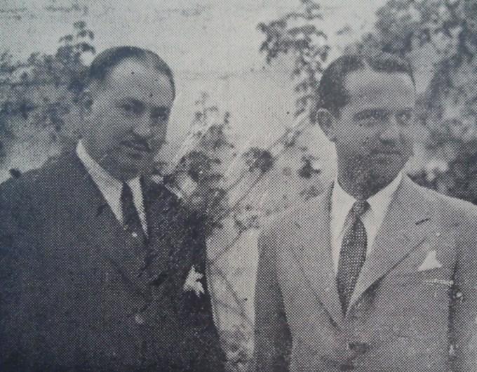 Entrevista Francisco Navarro 1935