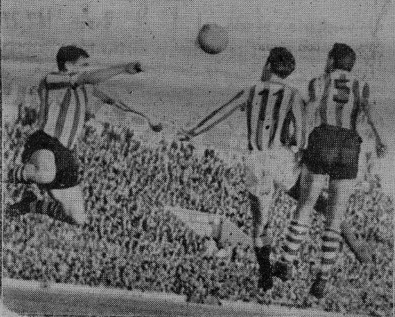 Fuente: Sevilla 8 de febrero de 1960