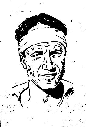 El pañuelo blanco de Jacinto Quincoces