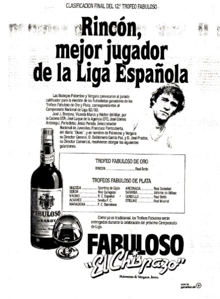 1983-06-13 Rincón gana el Trofeo Fabuloso