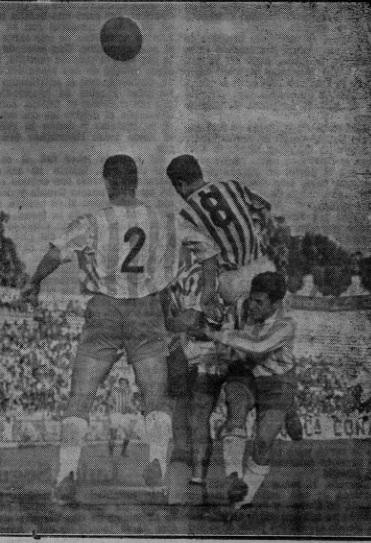 Fuente: Sevilla 9 de junio de 1958