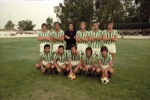 Betis Deportivo 1975-76