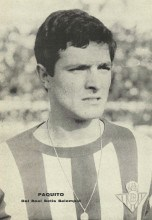 PAQUITO-Francisco Faleato Ochoantesana-Catunambú