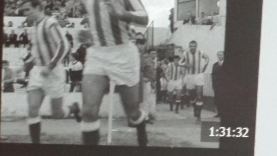 1969. El Betis salta al Villamarín