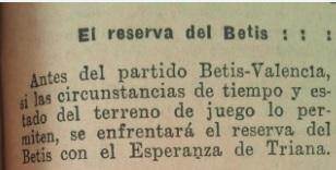 Fuente: El Liberal 23 de diciembre de 1934