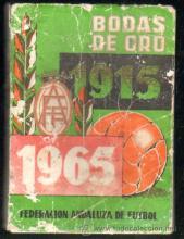 1965 BOFAF
