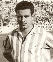 "José Besteiro Fariñas ""PORTU"""