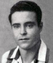 """Ramón Blanco Jiménez """"ROLDÁN"""""""