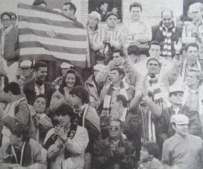 Fuente: Diario 16 Andalucía 25 de noviembre de 1991