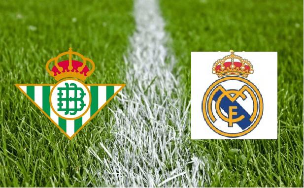 Betis Real Madrid - copia