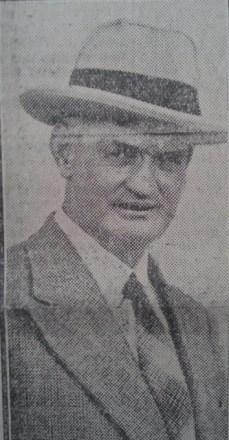 Entrevista Patrick O´Connell 1932 (NMP) El Liberal 17-09-1932
