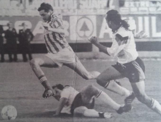 Fuente: Diario 16 Andalucía 9 de noviembre de 1992