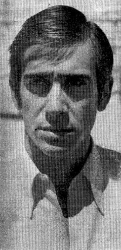 Entrevista Julio Cardeñosa 1974 (NMP) Marca 26-09-1974