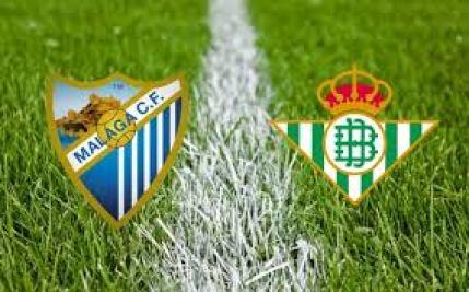 Málaga-Betis