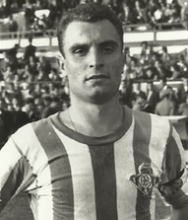 Juan Cruz PORTILLA Sañudo