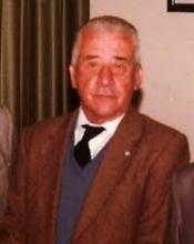 Alfonso Jaramillo González