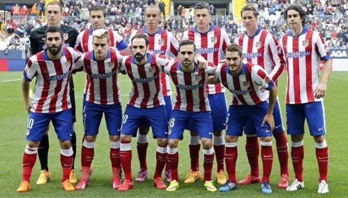Atl. Madrid 2014-15