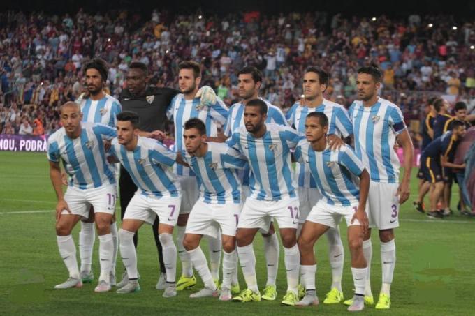 Málaga CF 2015