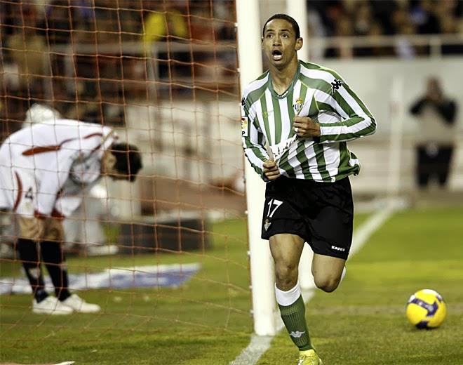 Sevilla-Betis Liga 2009