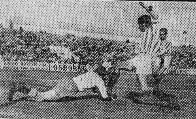 29 Betis-Alicante Promoción 1951 Peín y vergara Sevilla 29-05-1951