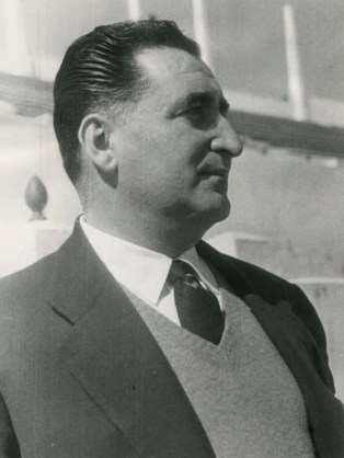 Benito Villamarín