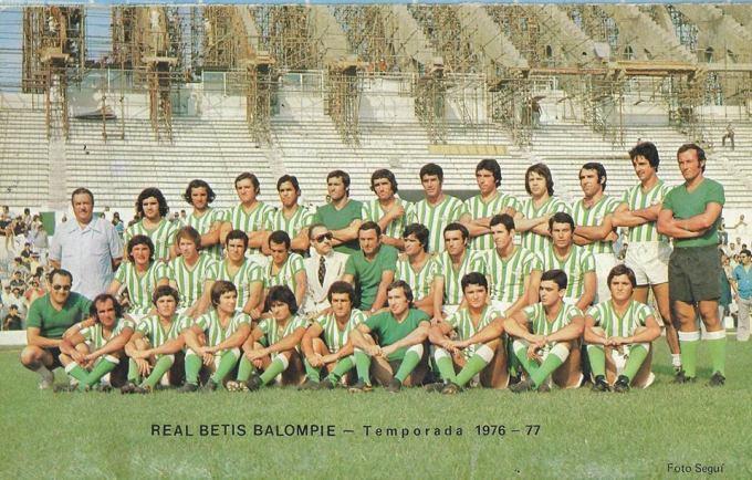 Presentación 1976