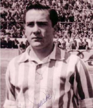 14 1952 Debut de José Peñafuerte