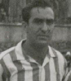 Hoy hace 77 años. Debut de Tomás Muruaga.