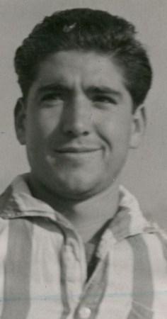 Hoy hace 80 años. Debut de Francisco Antúnez.