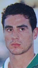 Hoy hace 25 años. Debut de Jaime Quesada.