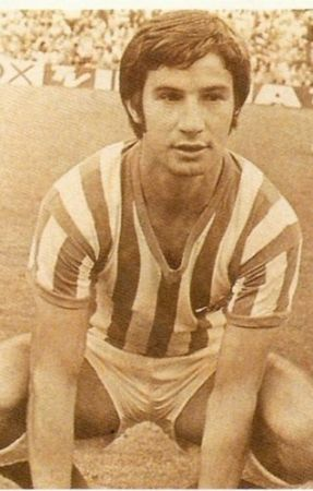 Hoy hace 70 años. Nace  Javier López.